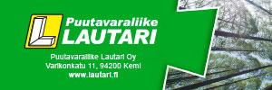 Lautari logo